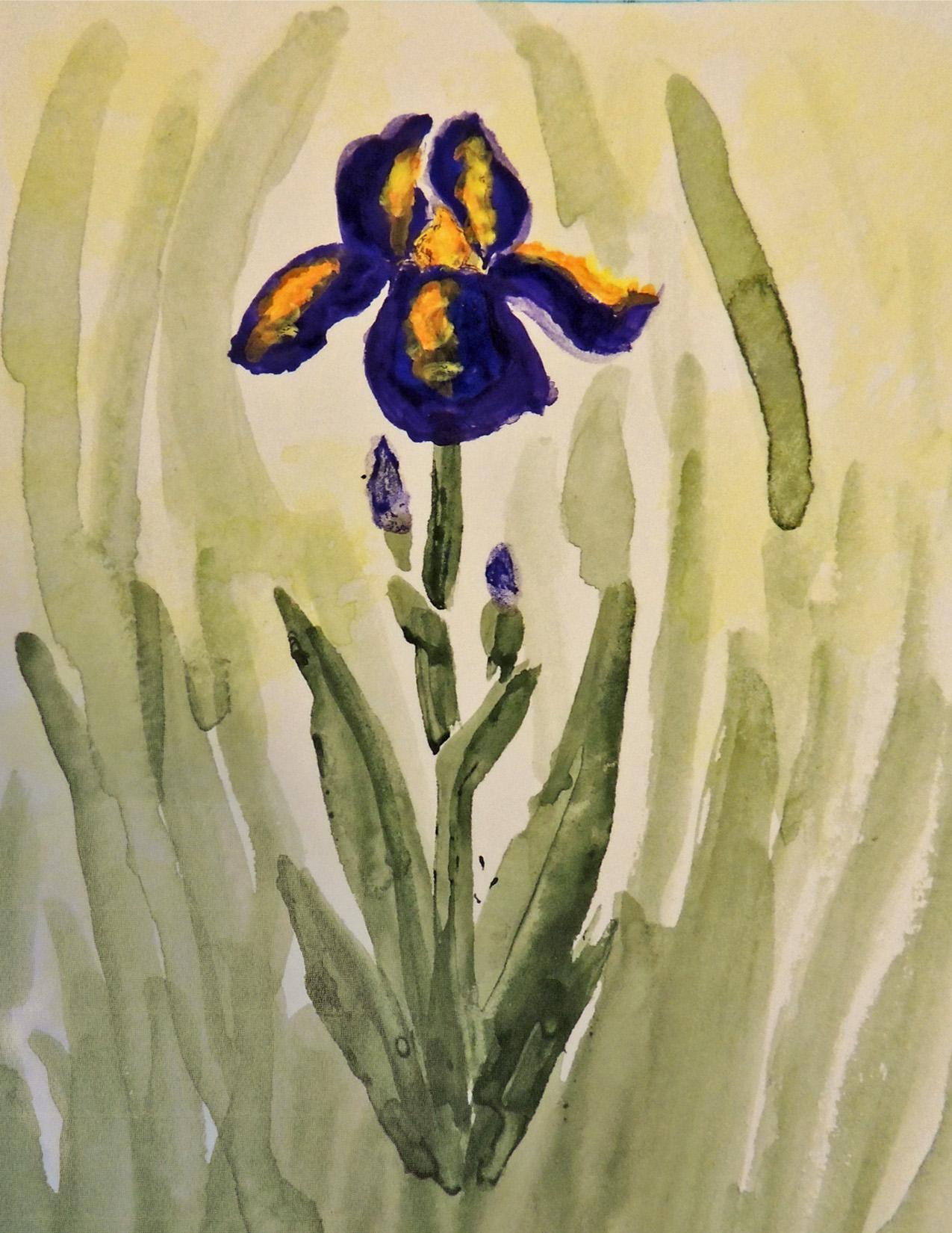 Flower-lynsie